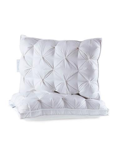 Penelope Innovia Kaz Tüyü Yastık 50x70 Beyaz